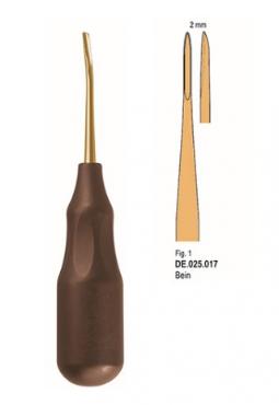 Bein páka Century-line  fig.1  2mm