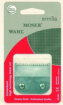 Střihací hlavice Moser