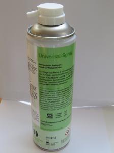 Olej Universal spray 500ml