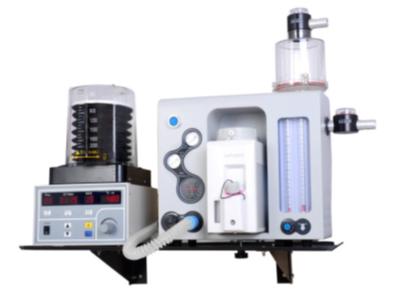 Přístroj pro inhalační anestezii u malých zvířat