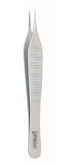 Pinzeta anatomická Adson-Micro 120mm